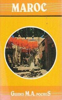 Maroc - Inconnu - Livre