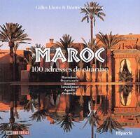 Maroc - Gilles Lhote - Livre