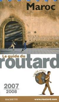 Maroc 2007-2008 - Collectif - Livre