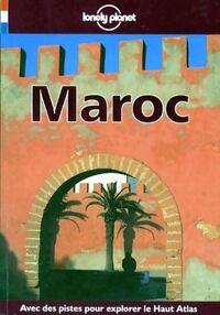 Maroc 1998 - Collectif - Livre