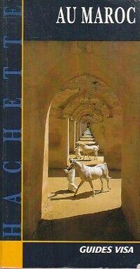 Au Maroc - Collectif - Livre