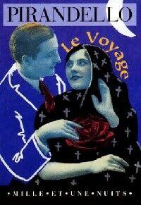Le voyage - Luigi Pirandello - Livre