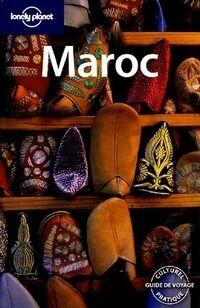 Maroc - Paula Hardy - Livre