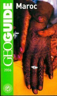Maroc 2006 - Collectif - Livre