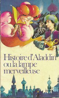 Aladdin ou la lampe merveilleuse - XXX - Livre