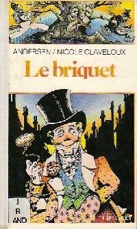 Le briquet - Pamela Storey - Livre