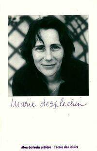 Marie Desplechin - Sophie Chérer - Livre