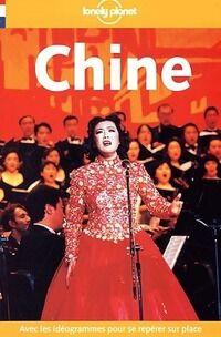 Chine 2003 - Collectif - Livre