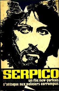 Serpico - Peter Maas - Livre