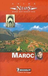Maroc 2001 - Guides Néos - Livre