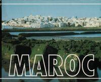 Maroc - Jean Thepegnier - Livre
