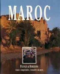 Maroc - Guy Franco - Livre