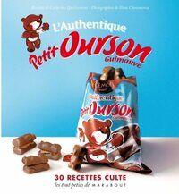 L'authentique petit ourson guimauve - Catherine Quévremont - Livre