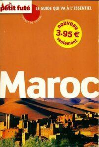 Maroc 2009 - Collectif - Livre