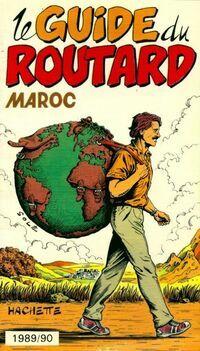 Maroc 1989-1990 - Collectif - Livre