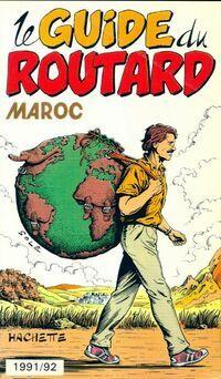 Maroc 1991-1992 - Collectif - Livre