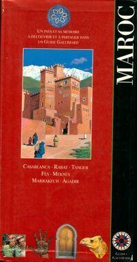 Maroc - Catherine Fouré - Livre