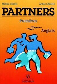 Partners Première - Monica Charlot - Livre