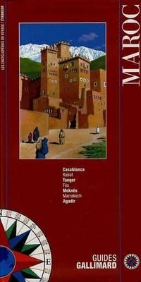 Maroc - Collectif - Livre