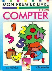 Mon premier livre : compter - Jean Lecocq - Livre