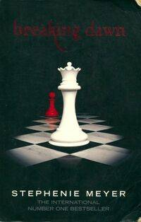 Breaking dawn - Stephenie Meyer - Livre