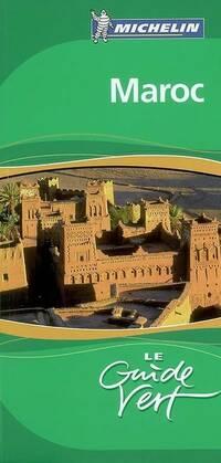 Maroc 2007 - Collectif - Livre