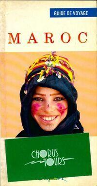 Maroc - Richard Lebeau - Livre