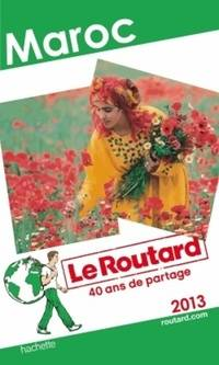 Maroc 2013 - Collectif - Livre