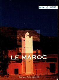Le Maroc - Collectif - Livre