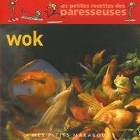 Wok - Collectif - Livre