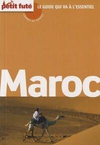 Maroc 2011 - Stéphan Szeremeta - Livre