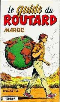 Maroc 1996-1997 - Collectif - Livre