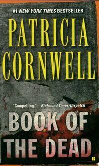 Book of the dead - Patricia Daniels Cornwell - Livre
