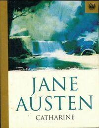 Jane Catharine - Jane Austen - Livre