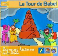 La tour de Babel - Collectif - Livre