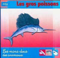 Les gros poissons - Collectif - Livre