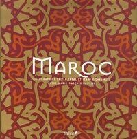 Maroc - Marie-Pascale Rauzier - Livre