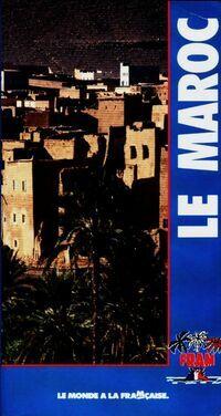 Le Maroc - Elisabeth Morris - Livre