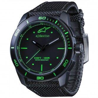 ALPINESTARS Complement ALPINESTARS Tech 3H-NY Black / Green