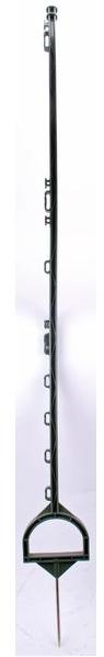 Piquet en PVC 165 cm - Ako - Pvc 165cm