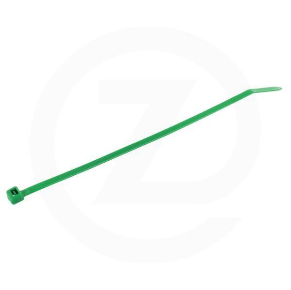 Serre-câble 4,8x300mm vert