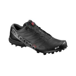 Salomon S/Lab S/Lab Speed 2 Black/racing red/wh Chaussures de trail Homme