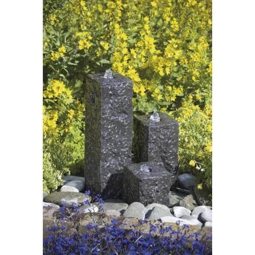 Ubbink Fontaine de jardin Modena - Kit complet