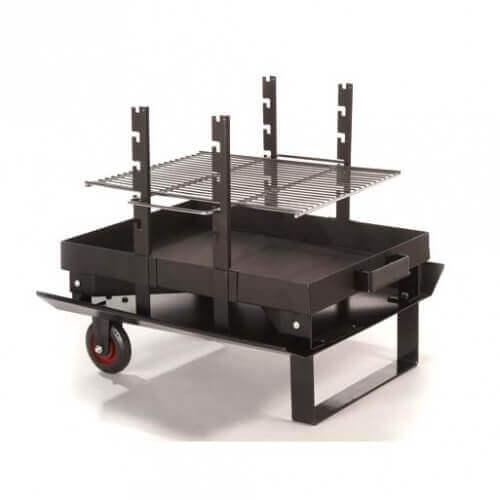 Le Feu Roulant Barbecue multi-fonction CLASSIC Junior