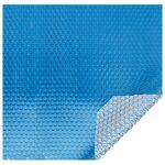 Nextpool Bâche à bulles Eco 500 microns bleu - argent Bâche à bulles... par LeGuide.com Publicité