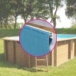 sunbay  Sunbay Liner pour piscine bois Sunbay octogonale allongée Modèle... par LeGuide.com Publicité