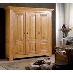 Meuble House Armoire 3 portes 100 % chêne massif Dimension du meuble:... par LeGuide.com Publicité