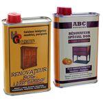 Lot HGP Entretien + ABC à l'orange 500 ml LOT DEGRAISSANTS - RENOVATEURS... par LeGuide.com Publicité