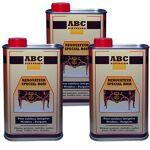 laco  LACO ABC Diffusion Rénovateur Bois : Lot de 3 Bidons 500 ml ABC DIFFUSION... par LeGuide.com Publicité