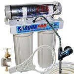 DIPROCLEAN Purificateur d'eau sous évier 2 niveaux avec Ultraviolet... par LeGuide.com Publicité